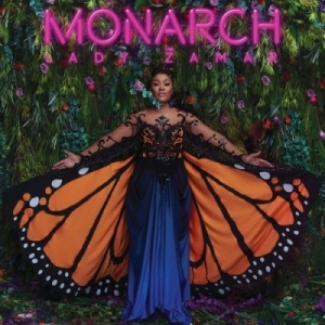 Monarch BY Lady Zamar